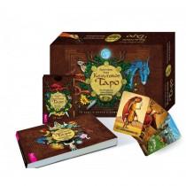 Карты Кельтское Таро (брошюра + 78 карт в подарочной упаковке)