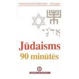 Jūdaisms 90 minūtēs