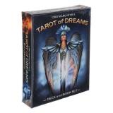 Tarot of Dreams (83 карты + книга на английском языке)