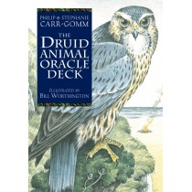 The Druid Animal Oracle - Philip and Stephanie Carr-Gomm