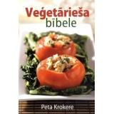 Veģetārieša bībele