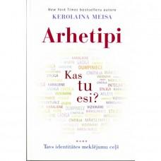 Arhetipi