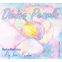 CD Divine Pearls Inese Kozuļina