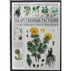 Большая иллюстрированная энциклопедия. Лекарственные растения
