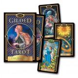 Gilded Tarot (78 карт + книга на английском языке)