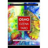 Dzena taro. Transcendentālā dzena spēle (kastītē ir grāmata + 79 kārtis)